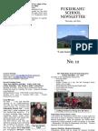 Pukeokahu Newsletter No.12