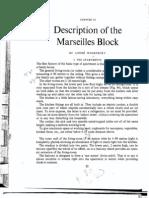 Wogenscky Description of the Maeseilles Block