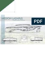321 Mission Lazarus Computer Model