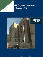 857-869 Bryant Avenue, Bronx, NY