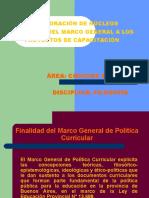 Power Sobre El Marco - Chapadmalal 1