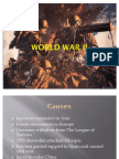 WORLD WAR II Power Point for Ms Spaulding