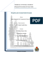 MEZQUITE (Monografia y Plan de Manejo)