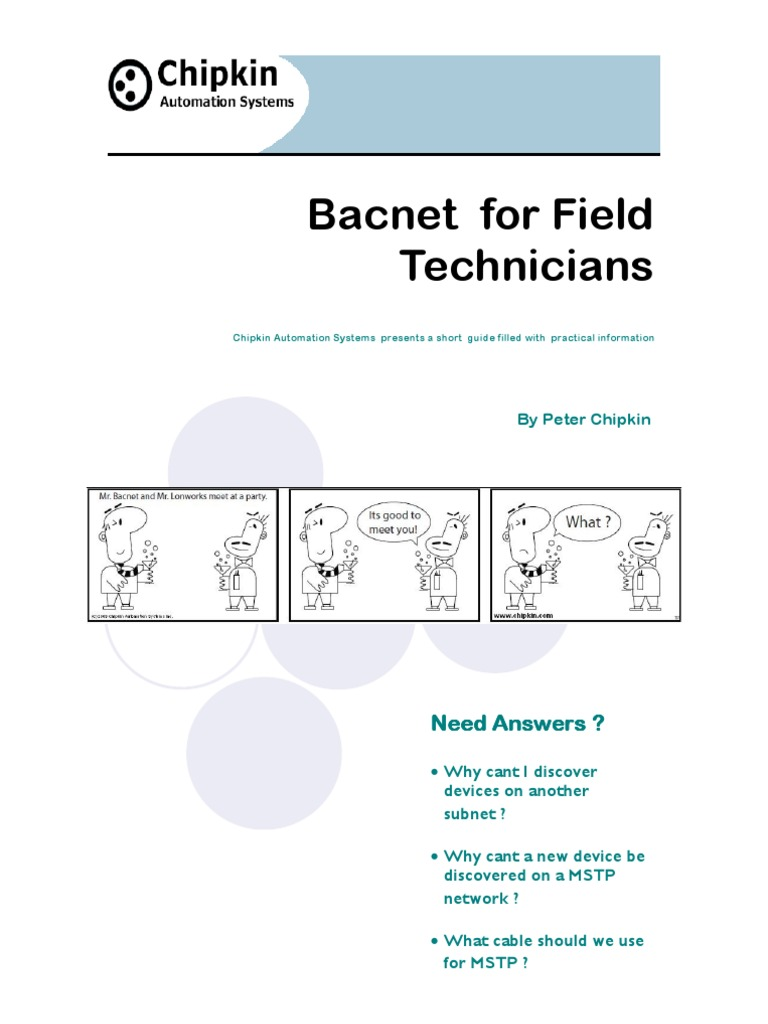 Bacnet Network Mstp Wiring Diagram Explained Ms Tp Guide For Field Technicians Cable Packet Telephone Basics