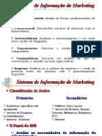 SIM de Marketing