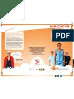 Folder Doacao de Medula