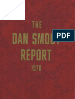Dan Smoot Report 1970 Vol XVI