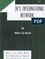 Labor's International Network