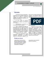 Resumen Expo Sic Ion de Electro (Laplace)