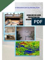 Guideline Flood Prevention Basement Carparks