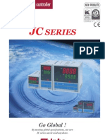 JC-300 Series Brochure