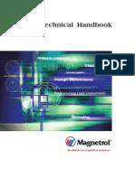 Technical Handbook - Magnetrol