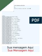 letra orkut