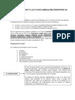 Academicismo y Las Vanguardias Decimononicas