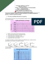 Taller Analisis de Graficas - Decimo