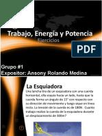 Expo Sic Ion de Fisica Elemental