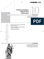 17417 PraticadeEnsinoII LIC Aula 10 Volume01
