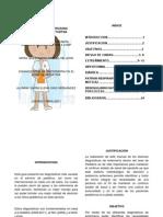 Clinica Infantil Manual