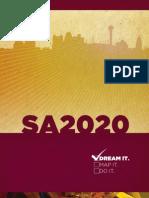 SA2020 Final Report