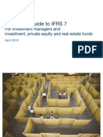 A Practical Guide to IFRS 7 for PE