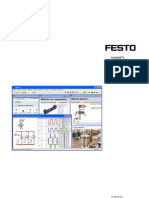 Manual Festo Fluid Sim