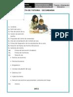 CARPETA DE TUTORIA SECUNDARIA lu[1]