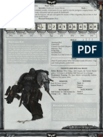 Final Sanction Additional Characters 1
