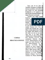 Pr. Petre Semen - Asteptand mantuirea - Cartile didactico-poetice