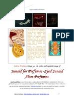 20110429 Syed Junaid Alam Catalog Zahras Perfumes