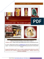 20110417 Zahras Arabian Oud Catalog