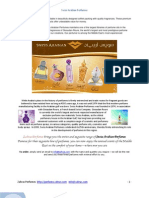20110516 Swiss Arabian Catalog Zahras Perfumes