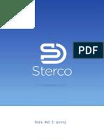Sterco Digitex Corporate Brochure