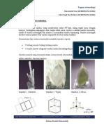 sistem kristal pada mineral