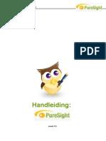 snelstart-handleiding-Puresight