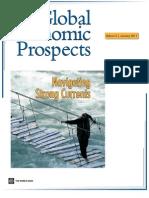 Raport Banca Mondiala Ian 2011