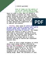 argumentative essay m isl waj child neglect child abuse child abuse~mid 2000 muet