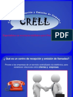 Crell - Call Center