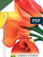 catalogo viveros ferca 2010-2011