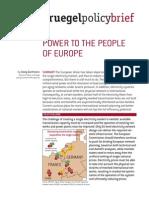 1006 Electricity Single Market PB