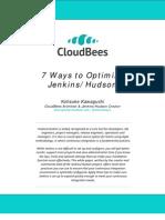 7 Ways to Optimize Jenkins