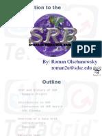 TG 06 SRB intro tutorial