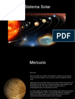 Sistema Solar (Kevin Costa)