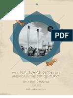 PCI Report Nat Gas Future