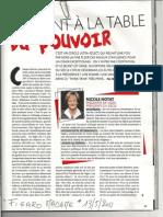 Figaro-madame Le siècle