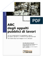 ABC Appalti Llpp