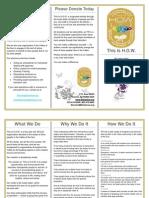 TIH Brochure