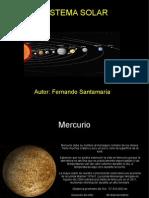 Presentaciónplanetas
