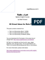 80 Great Ideas for Role Plays[1]