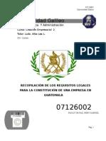 32562971-CONSTITUCION-DE-EMPRESA