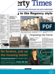 Hereford Property Times 19/05/2011